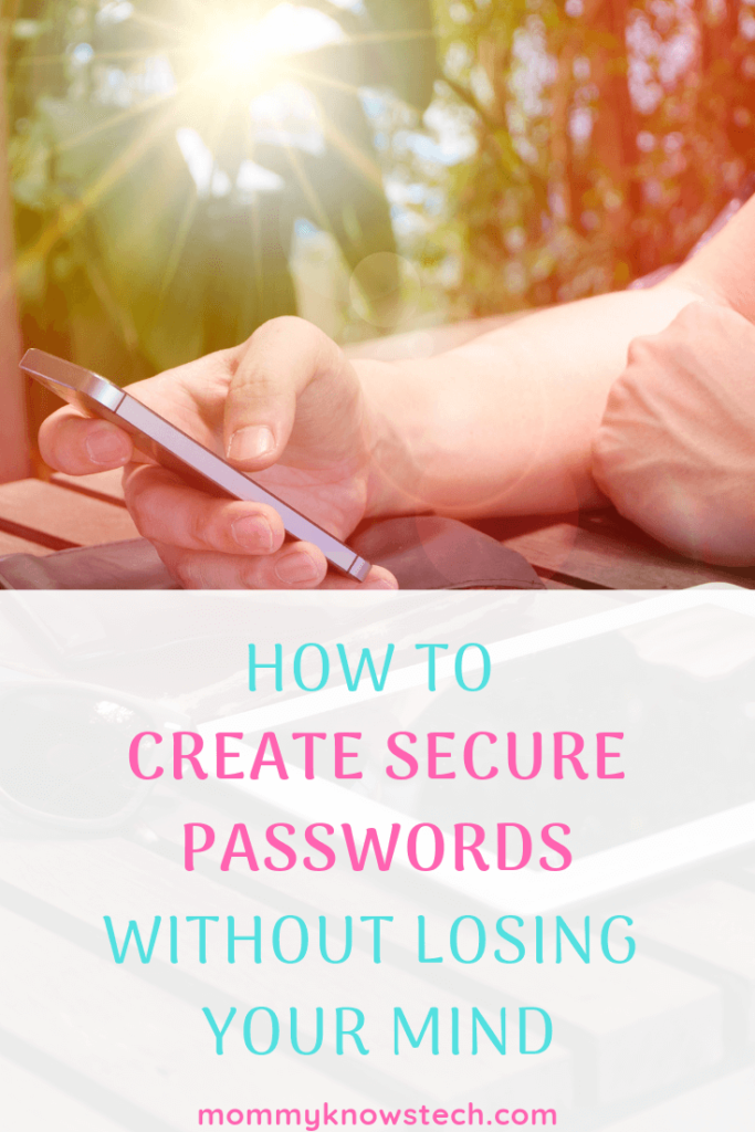"Creating secure passwords that you can keep track of is pretty easy once you know how. Here are tips for creating passwords that will actually protect your accounts... And suggestions that will keep you from that ""I forgot my password"" button."