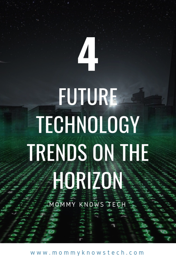 It's unlikely we'll have alien technology in the next decade. But technology does change fast. What new developments might the next decade bring for us and how might it affect the world for our children?