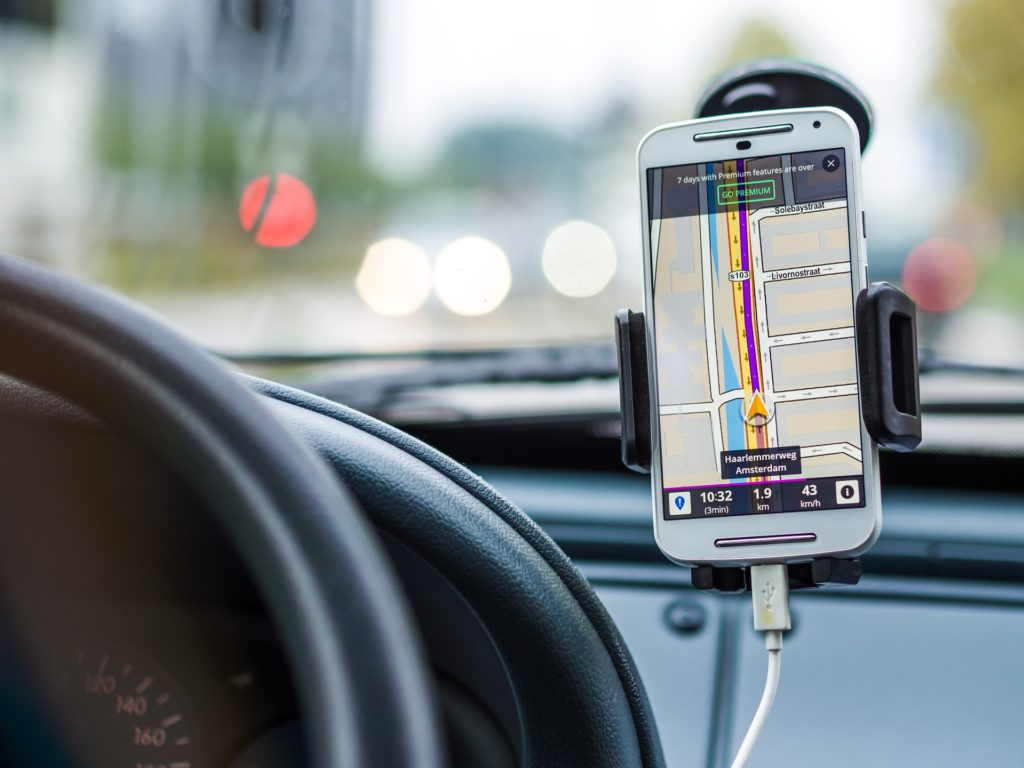The future of technology may include mass availability of cars that can drive themselves.