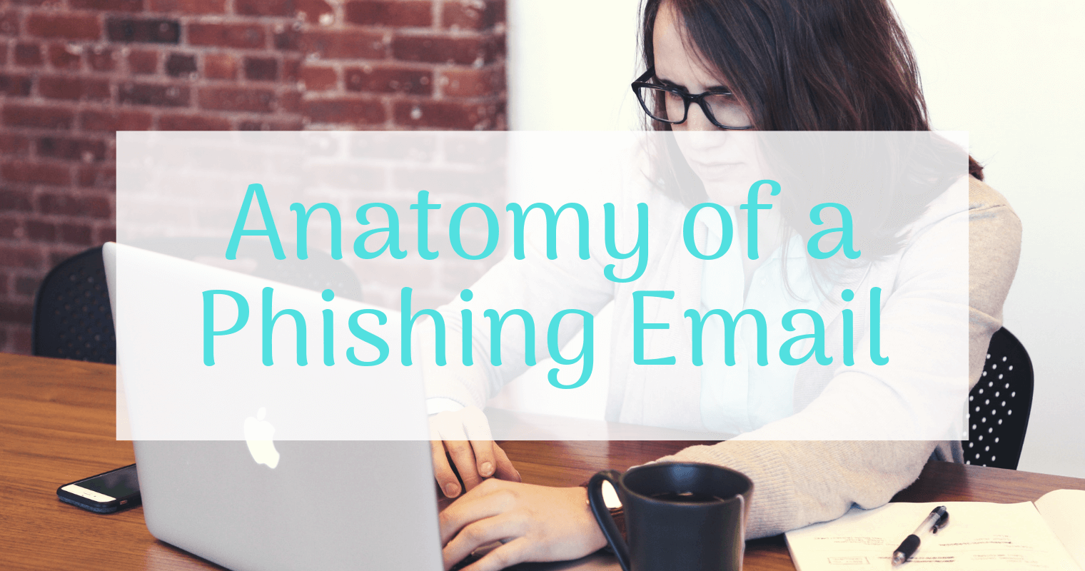 How can you tell if an email is legitimate or if it comes from a hacker trying to steal your personal information? Check out these tips for detecting phishing emails.
