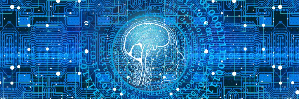 What will the technology of the future look like? It could include passwords from brainwaves.