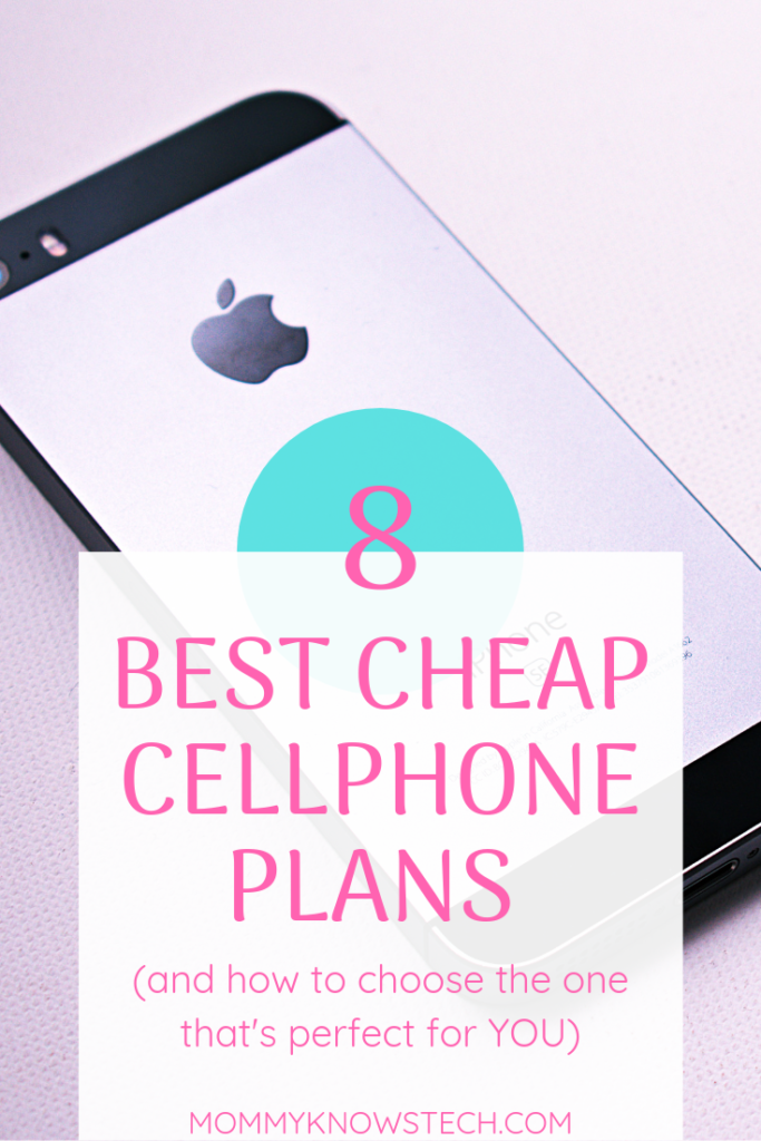Looking to save some money with a cheap cellphone plan? Check out this comparison of 8 of the best cheap cellphone plans and find out how to choose the right one for you.