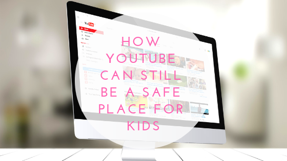 YouTube can be a weird and scary place for kids, but it's still possible to make it safer when you follow certain precautions. Here's some fact-checking on the most recent news about YouTube content on kids videos.