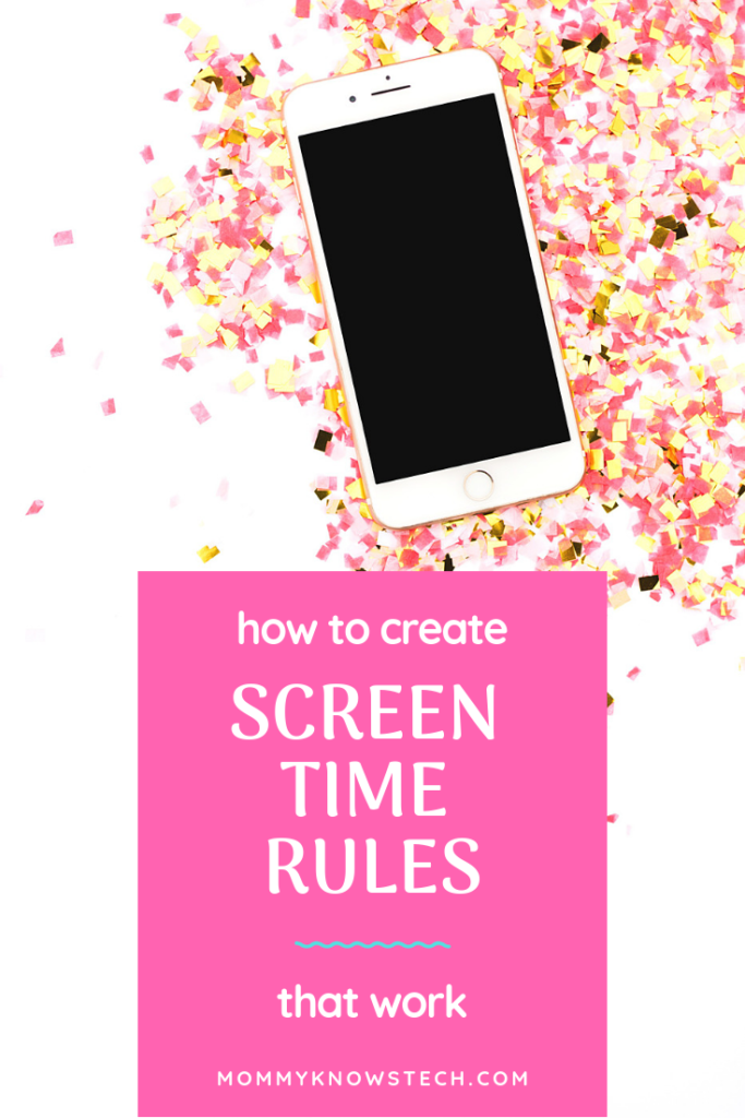 One of the biggest challenges for parents in the digital age is determining how much screen time and what content is appropriate for their children. Read to see how other parents have made and enforced reasonable screen time rules--and for guidelines for making your own rules that work.
