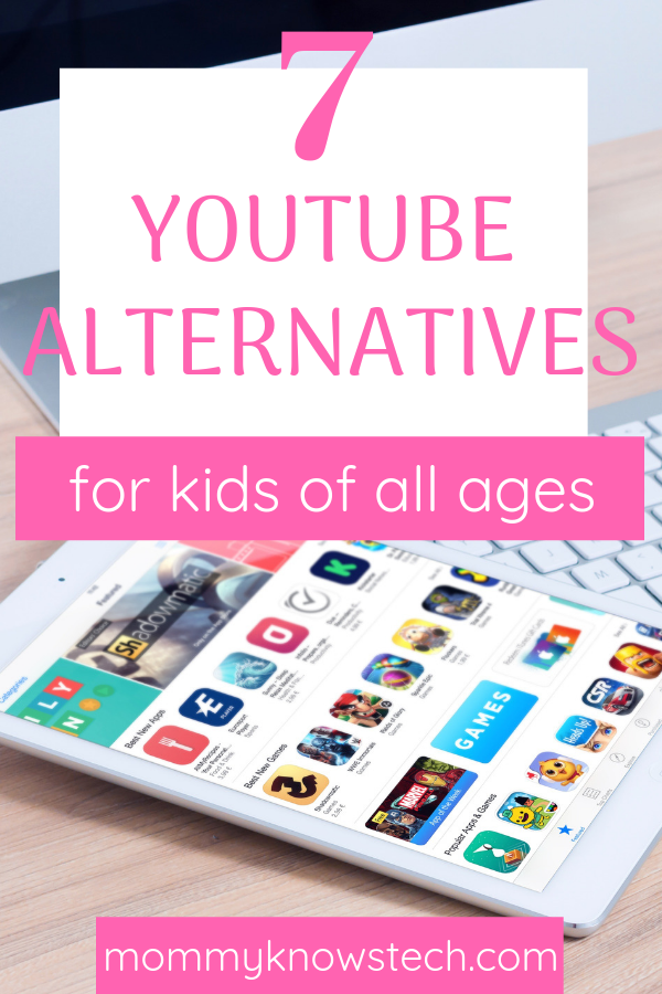 Tired of dealing with inappropriate content on YouTube? Check out these free alternatives that your kids will love.