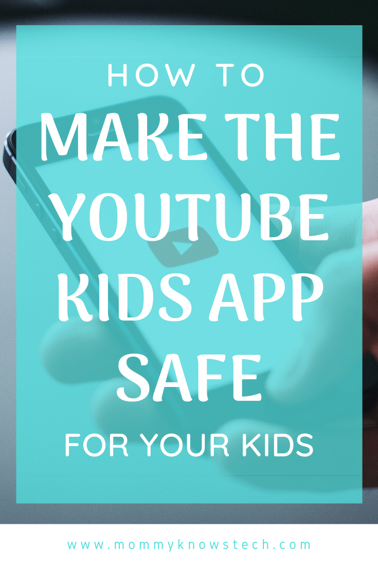 YouTube can be a weird and disturbing place for kids. Content that can be disturbing can even bypass the filters in the YouTube Kids app. Here are some settings that can make YouTube Kids a safer place for your kids.