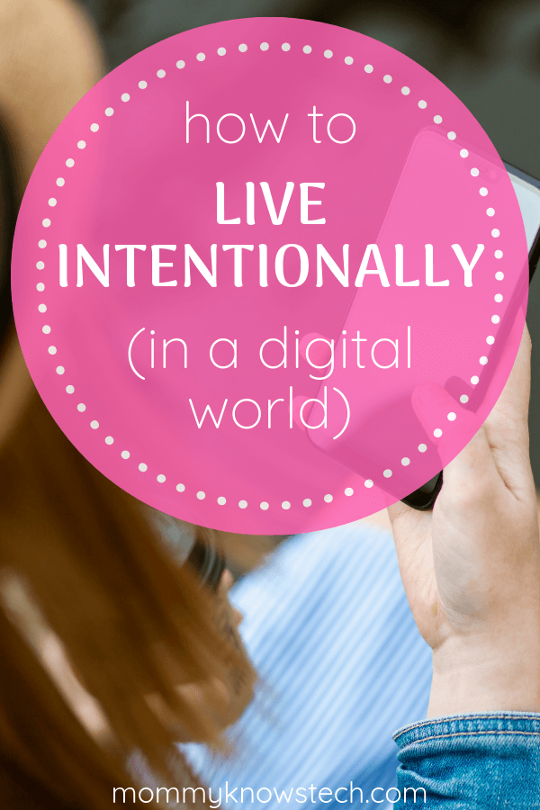 Living intentionally, mindfully, and authentically in a digital world doesn't have to be difficult. Make better decisions by recognizing the problems and defining the values you want to live your life by. Find personal growth and alignment in digital minimalism or digital intentionalism.