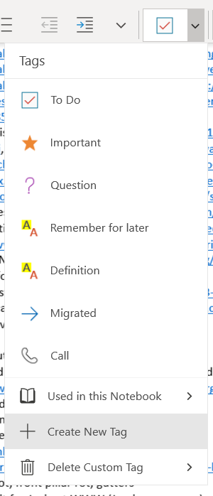 6 Smart Ways to Use a OneNote To-Do List (And Boost Your
