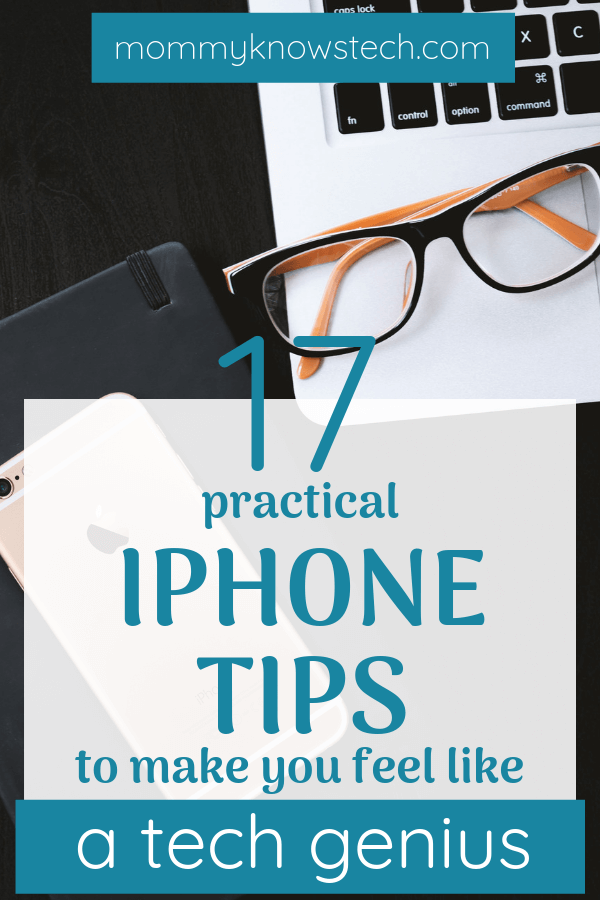 Undo typing, automatically turn on Do Not Disturb mode overnight, get Siri to read to you, correct Siri's pronunciation, and more. Here are 17 easy, practical iPhone tips that will have you feeling like a tech genius.